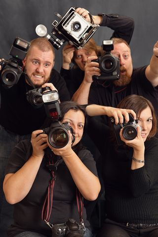 Integrity Marketing: Say Cheese! 5 Tips for Professional