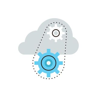 Bigstock-Cloud-Computing-Flat-Line-Icon-86589644