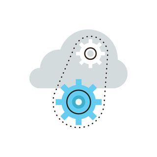 Bigstock-Cloud-Computing-Flat-Line-Icon-86589644