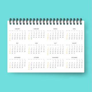 Bigstock-Realistic-calendar--Calendar--119803172