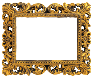 Bigstock-Picture-gold-frame-with-a-deco-16294823