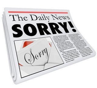 Bigstock-Sorry-word-in-a-newspaper-head-85071215