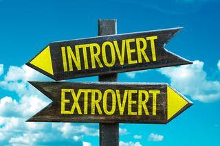 Bigstock-Introvert--Extrovert-signpost-110101871