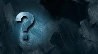 Bigstock-Question-mark-against-textured-89947409