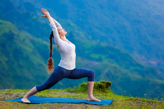 Bigstock-Yoga-outdoors--sporty-fit-wom-143750177