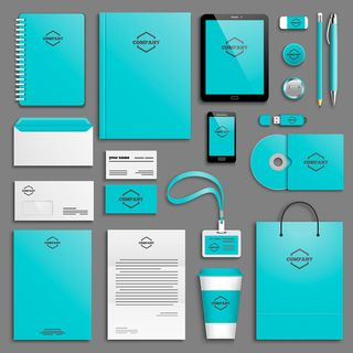 Bigstock-Corporate-identity-template-se-91204328