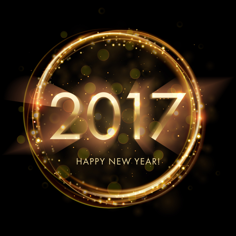 Bigstock-Gold-New-Year---card-Happy-136073378