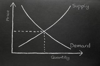 Bigstock-Supply-And-Demand-Chart-Drawn--5202798