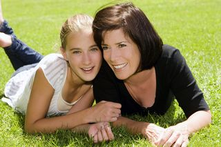 Bigstock-Mother-and-daughter-outdoors-o-15701744