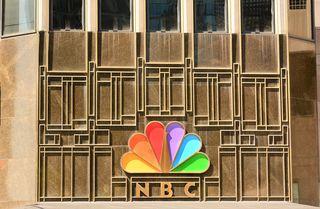 Bigstock Peacock Logo NBC---102825494