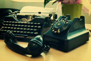 Bigstock-Old-Office-81726365