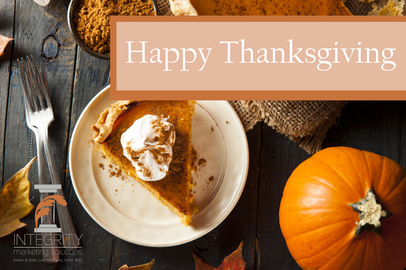 AN IMS thanksgiving