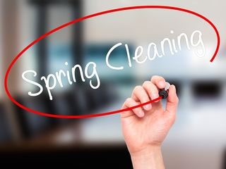 Bigstock-Man-Hand-Writing-Spring-Cleani-117462383