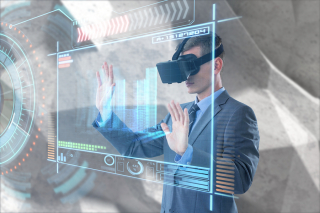 Bigstock-Businessman-using-virtual-real-171324770