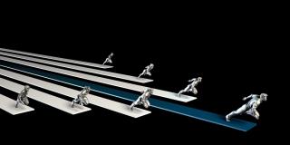 Bigstock-Competitive-Advantage-in-a-Bus-166925021