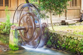 Bigstock-Water-wheels-in-old-town-Yanto-95683859