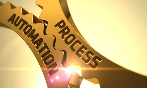 Automated Client Intake Process